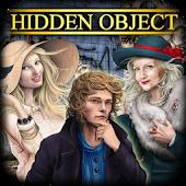 Hidden Object Blackstone