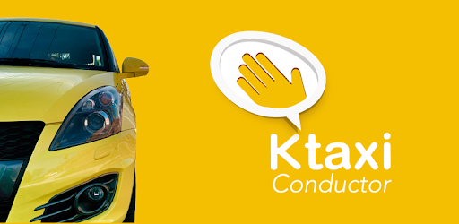 Ktaxi Driver allows drivers receive requests from customers