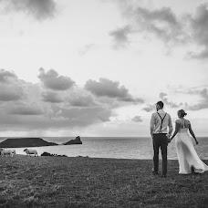 Wedding photographer Ela Staszczyk (elastaszczyk). Photo of 30.11.2017