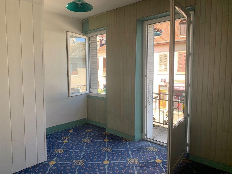 Vente appartement 8 pièces 355 m² à Aix-les-Bains (73100), 1 250 000 €
