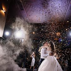 Wedding photographer Sergey Lomanov (svfotograf). Photo of 04.09.2018