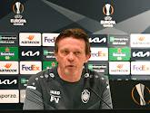 """Boskamp lacht zich krom na kritiek op Vercauteren: """"Kom dan niet achteraf zeiken"""""""