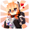 Girl Skins for MCPE (Minecraft PE) APK