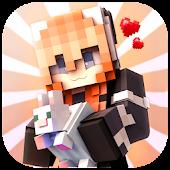 Girl Skins for MCPE (Minecraft PE) Mod