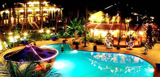 Vinh Suong Seaside Hotel and Resort