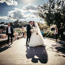 Fotografo di matrimoni Alessio Basso (studiophotos). Foto del 20.08.2016