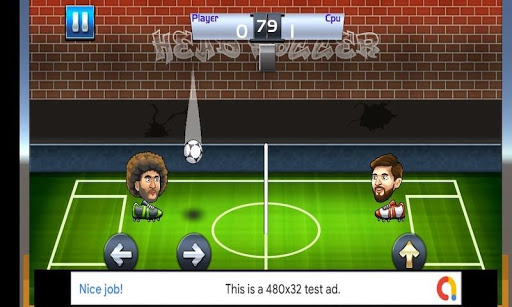 Head Soccer 2020 android2mod screenshots 1