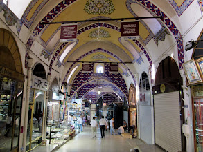 Photo: Day 105 - The Grand Bazaar