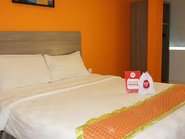 NIDA Rooms Taman Sari Hayam Wuruk