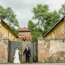 Wedding photographer Oleg Gelis (GELIS). Photo of 19.08.2018