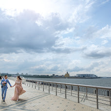 Wedding photographer Sergey Shavin (Goodcat88). Photo of 08.08.2018