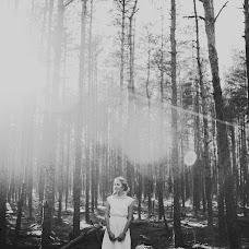 Свадебный фотограф Оксана Галахова (galakhovaphoto). Фотография от 02.11.2015