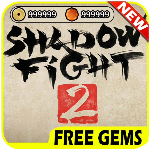 Cheats Shadow Fight 2 for Free Gems prank !