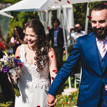 Fotógrafo de bodas Yessen Bruce (yessenbruce). Foto del 20.02.2018
