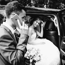 Wedding photographer Maks Rum (Spyorange). Photo of 15.12.2016