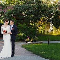 Wedding photographer Yuliya Alekseeva (Yuliasha). Photo of 15.12.2015