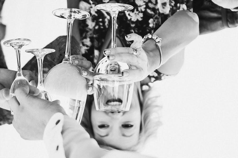 Wedding photographer Slava Semenov (ctapocta). Photo of 15.11.2015