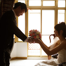 Wedding photographer Jam Lin (jamstudio). Photo of 14.02.2014