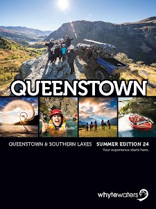 Queenstown Magazine screenshot 5