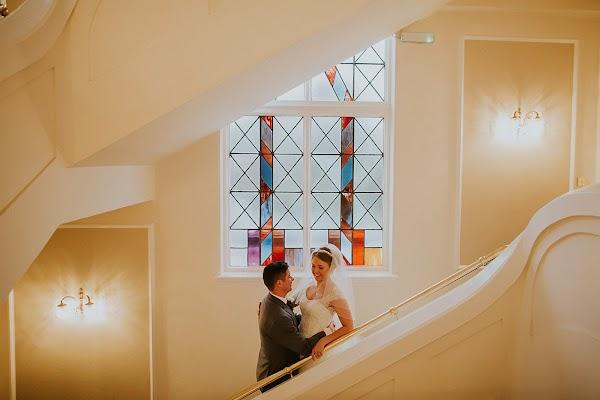Wedding photographer Dan Ward (danward). Photo of 09.02.2017