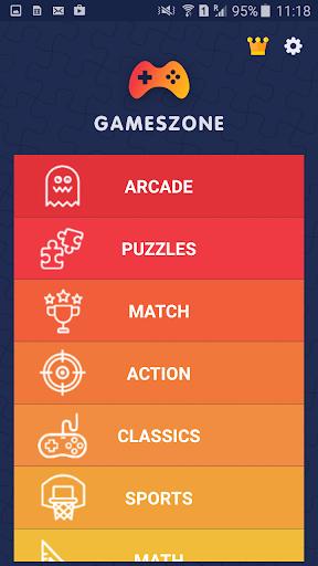 Games zone 2.0 screenshots 2