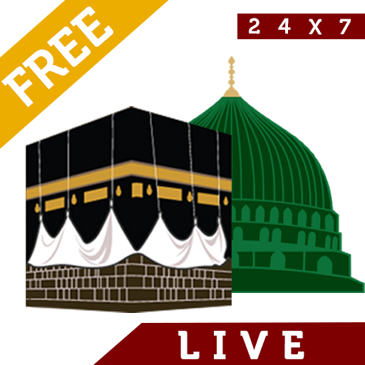Makkah Madina Live 🕋 🕌 file APK for Gaming PC/PS3/PS4 Smart TV