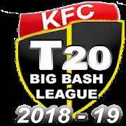 BIG BASH 2018-19