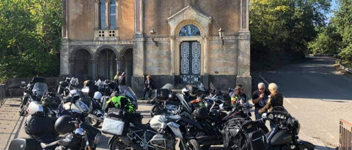 Sicile à moto