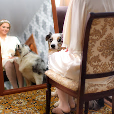 Wedding photographer Anton Shulgin (AnSh). Photo of 15.09.2017