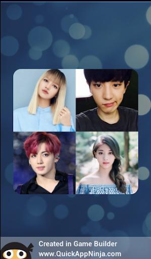 KPop Idol Quiz Game Hidden 2019 by Pilihan Unik (Google Play, United