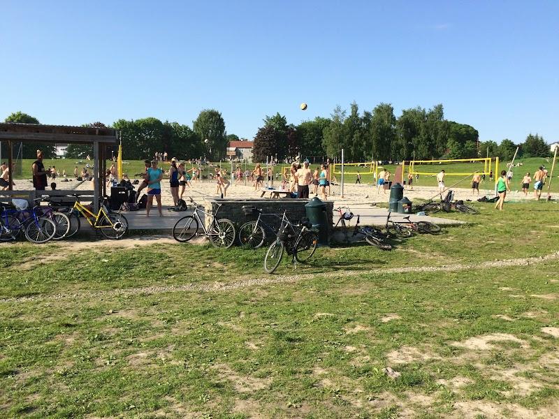 Oslo, volleyball