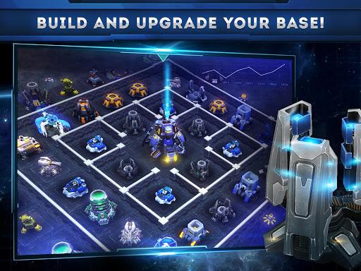 Galaxy Control: 3D strategy Apk 2