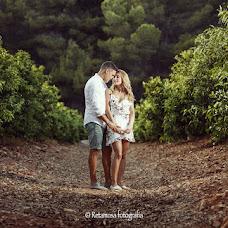 Wedding photographer José Luis Retamosa (JoseLuisRetam). Photo of 12.09.2017