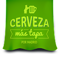 """Beer and """"Tapa"""" in Madrid icon"""