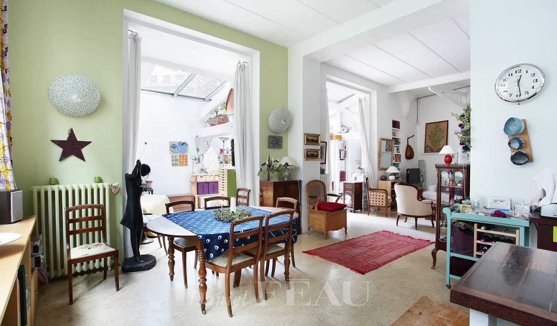 Appartement Paris 5ème