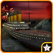 App Icon for Its TITANIC premium App in United States Play Store