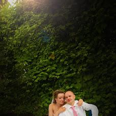 Wedding photographer Fedor Danchenko (Sahman). Photo of 05.03.2015