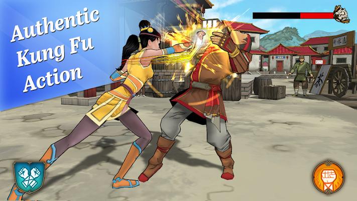 Shuyan Saga™ Screenshot Image