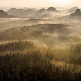 by Lukáš Lang - Landscapes Mountains & Hills