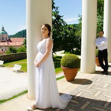 Wedding photographer Elena Nikolaeva (ElenaNikolaeva1). Photo of 10.08.2015