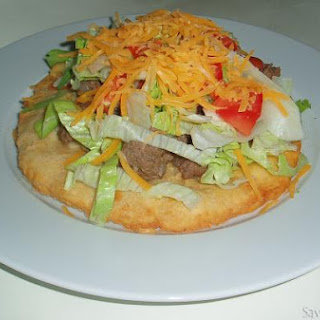 Indian Tacos (Savory Traditions)