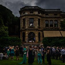 Wedding photographer Víctor Lax (victorlax). Photo of 21.07.2016