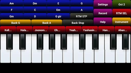 international organ keyboard 2