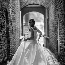 Wedding photographer Sławomir Panek (SlawomirPanek). Photo of 06.01.2016