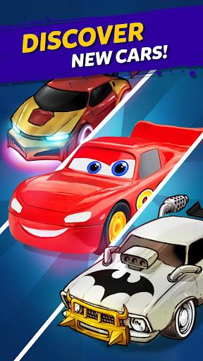 Merge Neon Car: Car Merger 2.0.8 Pc-softi 5