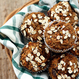 Banana Carrot Raisin Muffins Recipes