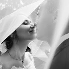 Wedding photographer Yuriy Urban (yuriyurban). Photo of 25.07.2018
