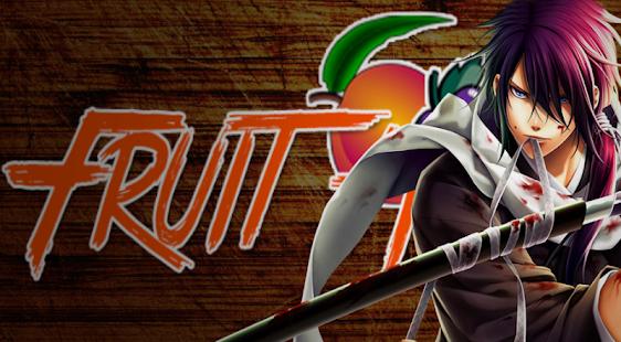 Fruit Hunter - náhled
