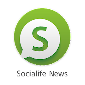 Socialife News: News my way