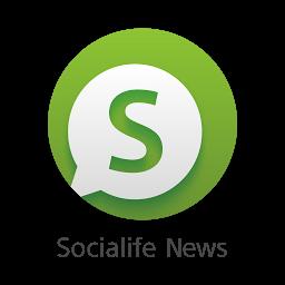 好きなニュースとブログが集まるアプリ/ソーシャライフニュース